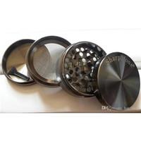 Mélangeurs de métal à 4 couches de métal pointu