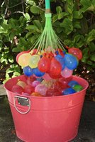 Crazy Bunch O Balloons Colorful Water Magic balloons in bunc...