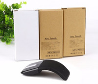 Wireless Gaming Mouse Microsoft 2. 4Ghz flexional Foldable Co...