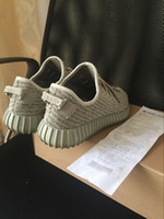 Kanye Boots New Boost Moonrock Kanye West Sneakers New Seaso...