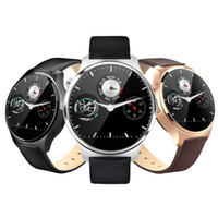 OUKITEL A29 Smart WirstWatch 1. 22Inch Bluetooth 4. 0 Smartwat...