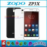 ZOPO ZP3X 4G LTE Octa Core Cell Phone 3G RAM 16G ROM MTK6595...