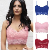 Red Lace Bandeau Bra UK | Free UK Delivery on Red Lace Bandeau Bra ...