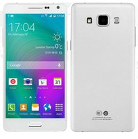 Metal Body A5 1: 1 Quad Core MTK6582 1. 3GHz 1GB 8GB Android 4...