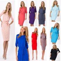 2015 Summer New Retro Bandage Women Party Club Dress Plus Si...