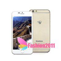 5. 5inch smartphone i6 MTK6572 Dual Core I6 Plus I6+ 1GB 16GB...