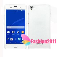 Real 5. 0inch Xperia Z3 1: 1 Quad Core MTK6582 Android 4. 4. 4 K...