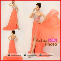 One Shoulder Strap Prom Dresses For 2015 Spring Summer Occas...