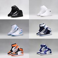2016 New Sale Cheap air retro 1 Man Basketball Shoes return ...