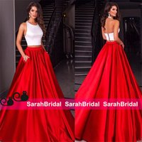 2016 Pageant Dresses for Elegant Beauty Queen Prom Women Lad...