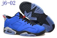 hot sale 6s High Quality Men Basketball Shoes Size : 8- 13 Che...