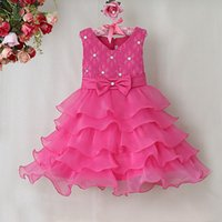New Arrivals Christmas Party Dress Girls Fashion Evening Dre...