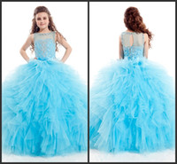 Puffy Kids Prom Dresses UK | Free UK Delivery on Puffy Kids Prom ...