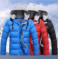 2016 brand down jackets men winter coats for men down jacket...