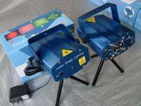 Blue Mini Laser Stage Lighting 50pcs lot 150mW Mini Green&Re...