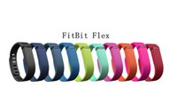 Replacement Bands with Metal Clasps for Fitbit Flex, Wireles...