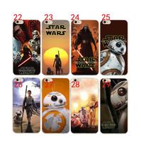 2016 Star Wars Cartoon Phone Case Master Character Figure So...