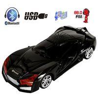 2015 Hot Muti- function Car Shape Bluetooth Speaker Portable ...