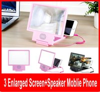 New Angle- Adjustable Eyeshield 3D Enlarged Screen Mobile Pho...