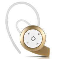 Ship from USA New Mini Wireless HD Stereo Bluetooth Headset ...