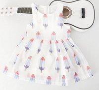2015 Summer Kid' s Clothes Princess Korean Brief Sleevel...