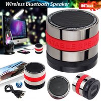 Super Bass Wireless Mini Bluetooth Portable Speakers Micro S...