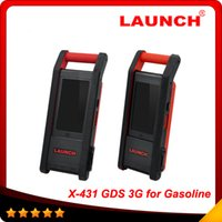 2015 Hot selling Launch X431 3G GDS for Gasoline update via ...