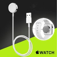 USAMS Apple Watch Wireless Charger Magnetic Contact Charging...