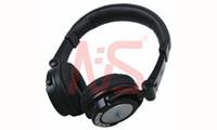 2015 wireless headband Stereo Bluetooth headphone with long ...