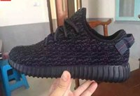 YEEZY 350 BOOST IS BACK IN BLACK, Newest Color Released, 2015 ...