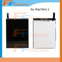 Pour iPad Mini écran LCD Remplacement d'écran pour iPad Mini1 1 Original 100% Test Livraison gratuite