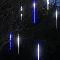 50CM SMD3528 Meteor Shower Rain Tubes LED Light lighting For...