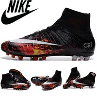 Nike Mercurial Superfly CR AG- R Men' s Artifcial- Grass S...