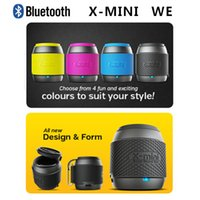 X- mini WE Micro Portable NFC Bluetooth Outdoor Capsule Keych...