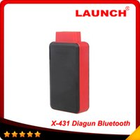 2014 New arrival Launch x431 diagun bluetooth connector hot ...