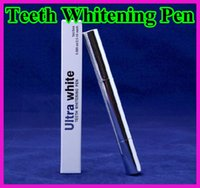 Teeth Whitening Pen- - 2. 5ml 35% Carbamide Peroxide Gel