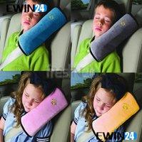 Car Selt Belt Pillow Belt Shoulder Cover Pad Protector Assor...