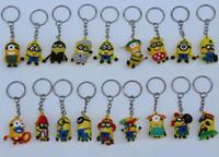 Cute Gifts Keys Chain Key Chains Kids Boys Girls 2015 3D Des...