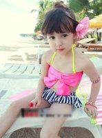Baby Swimwear Girls Swimsuits Swim Suits Bikini Girl Swimsui...