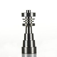 Wholesale Grade 2 Titanium Nail 6 Adjustable 10mm 14. 5mm 18....