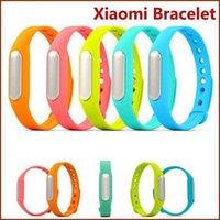 Original Xiaomi band Smart Bracelet MiBand Bluetooth IP67 Wa...