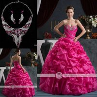 2015 New Quinceanera Dresses Cheap 100% Real Model Pictures ...