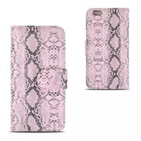 Snake Leather case for iPhone 6 for iphone 6 plus Luxury Sna...