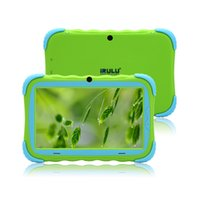 DHL Shipping! 7 Inch iRuLu Android 4. 2 RK3026 Kids Tablet PC...