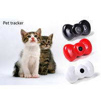 Mini Papillon Video MMS GSM / GPRS Locator reale Time Tracker per Animali Cani Gatti inseguimento H14927