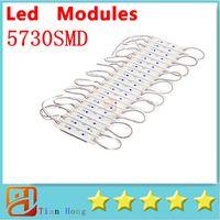Waterproof Led Modules 1. 5W SMD5730 Led Light Modules Case 1...