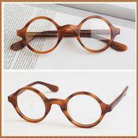 Round Full Rim Eyeglass Frames Superior Eye Glasses Frames f...