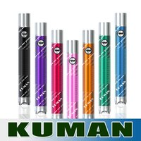 Factory Price Kuman Battery newest exclusive design 1650mah ...