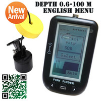 portable fish finder reviews | portable fish finder buying guides, Fish Finder