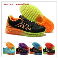 Wholesale Running Shoes Good Quality Max 2015 Sports Shoes O...